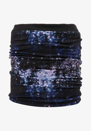 LANA COLLAR - Snood - medieval blue
