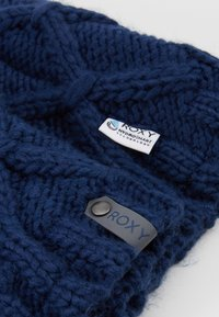 Roxy - COLLAR - Kruhová šála - medieval blue - 4