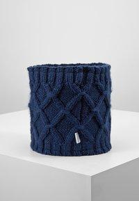 Roxy - COLLAR - Kruhová šála - medieval blue - 2