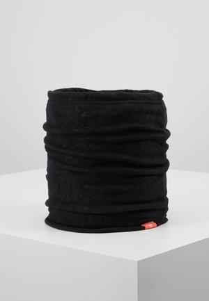 CASCADE COLLAR - Scaldacollo - true black