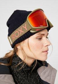 Roxy - FEENITY - Ski goggles - ivy green - 1
