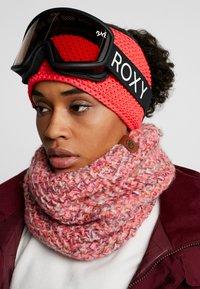 Roxy - FEENITY - Masque de ski - true black - 1