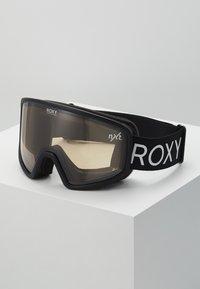 Roxy - FEENITY - Masque de ski - true black - 0