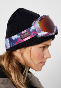 Roxy - SUNSET ART - Ski goggles - medieval blue cloudy day - 1