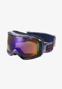 Roxy - SUNSET ART - Ski goggles - medieval blue cloudy day - 3