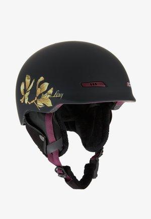 ANGIE - Helm - true black