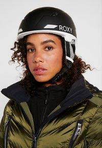 Roxy - LODEN - Casque - true black - 0