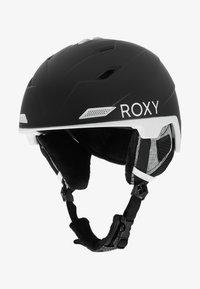 Roxy - LODEN - Casque - true black - 1