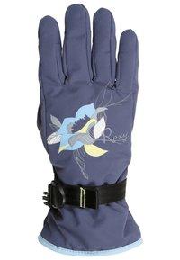 Roxy - FRESHFIELD - Gants - crown blue - 1