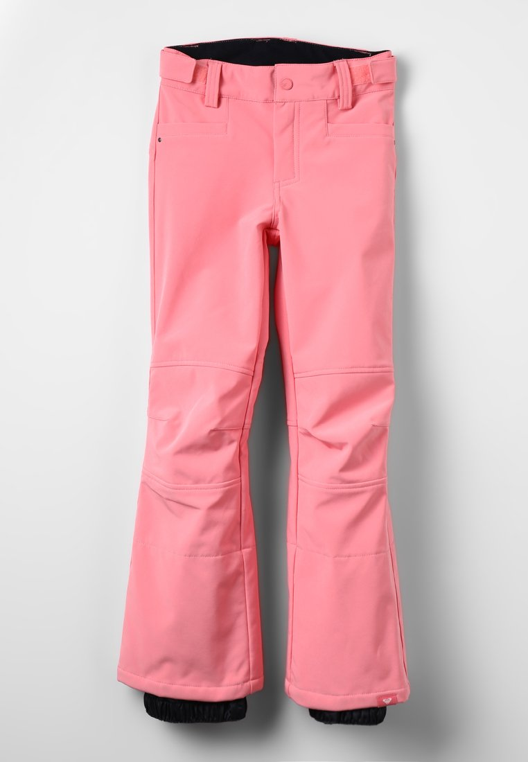 Roxy - CREEK GIRL - Schneehose - shell pink