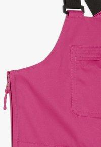 Roxy - NON STOP - Zimní kalhoty - beetroot pink - 2
