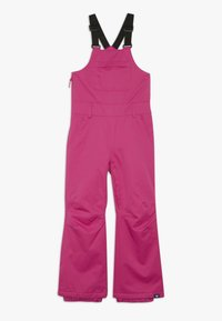 Roxy - NON STOP - Snow pants - beetroot pink - 0