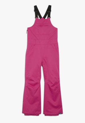 NON STOP - Täckbyxor - beetroot pink
