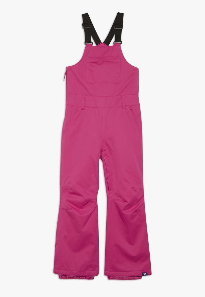 Roxy - NON STOP - Snow pants - beetroot pink