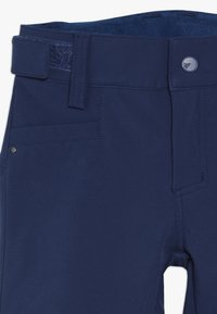 Roxy - CREEK - Snow pants - medieval blue - 4