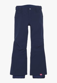 Roxy - CREEK - Snow pants - medieval blue - 0