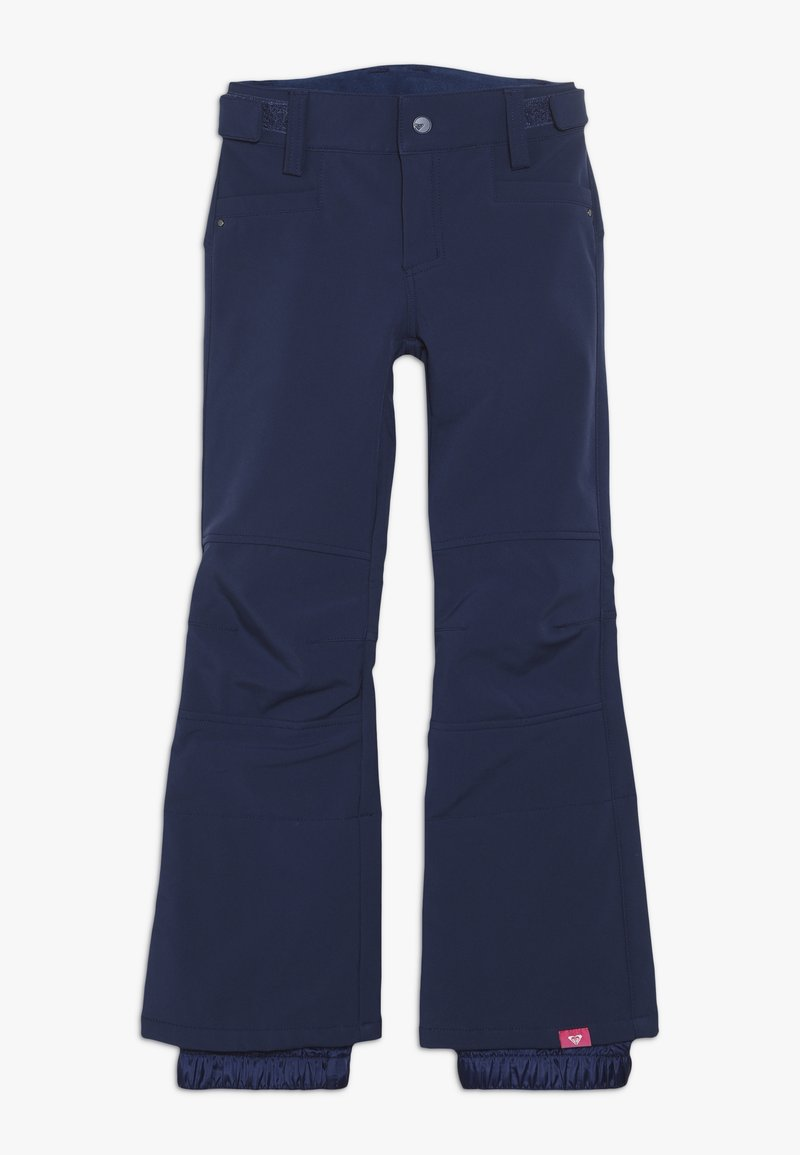 Roxy - CREEK - Snow pants - medieval blue