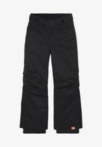 Roxy - BACKYARD  - Zimní kalhoty - true black - 3