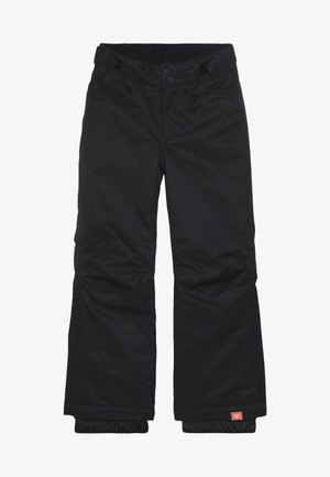 BACKYARD  - Snow pants - true black
