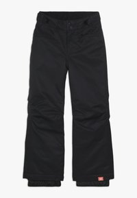 Roxy - BACKYARD  - Zimní kalhoty - true black - 0