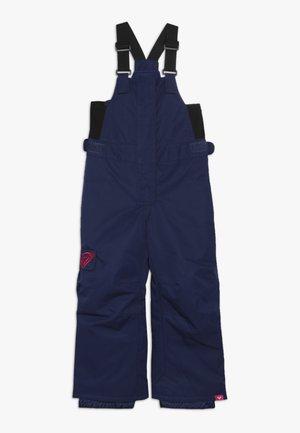 LOLA  - Zimní kalhoty - medieval blue