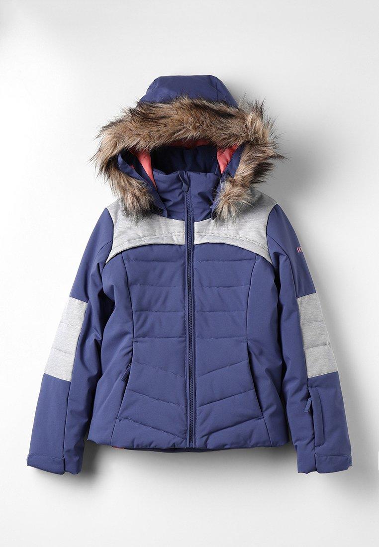 Roxy - BAMBA - Snowboardjacke - crown blue