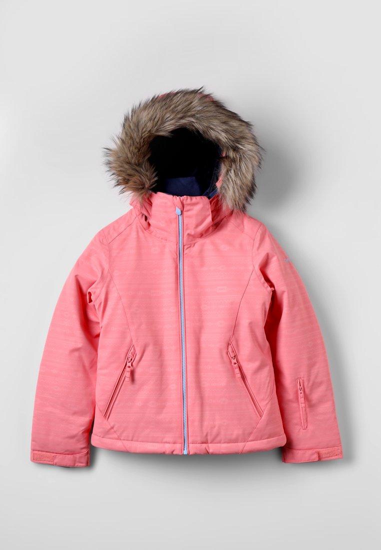 Roxy - JET SKI - Snowboardjacke - shell pink