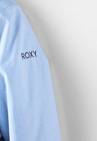 Roxy - JETTY GIRL - Laskettelutakki - powder blue - 3