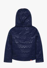 Roxy - JET SKI - Snowboardová bunda - medieval blue - 2