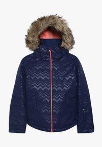 Roxy - JET SKI - Snowboardová bunda - medieval blue - 0