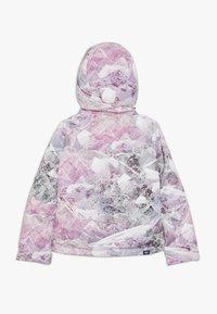 Roxy - JETTY  - Snowboardová bunda - bright white - 1