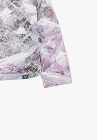 Roxy - JETTY  - Snowboardová bunda - bright white - 3