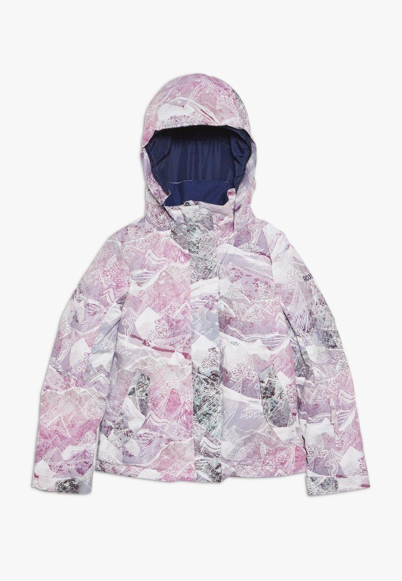 Roxy - JETTY  - Snowboardová bunda - bright white