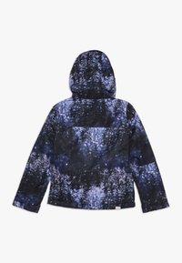 Roxy - JETTY  - Snowboardová bunda - medieval blue - 1