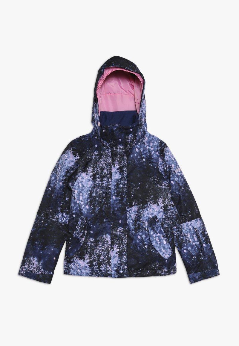 Roxy - JETTY  - Snowboardová bunda - medieval blue