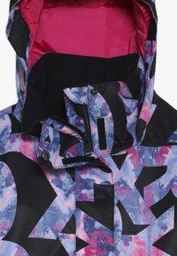 Roxy - JETTY  - Snowboardová bunda - true black - 5