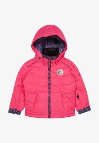 Roxy - ANNA  - Kurtka snowboardowa - beetroot pink - 3