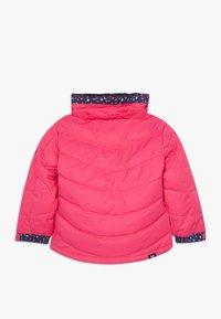 Roxy - ANNA  - Kurtka snowboardowa - beetroot pink - 2