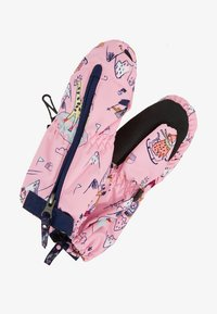 Roxy - SNOW'S UP - Wanten - prism pink snow trip - 0