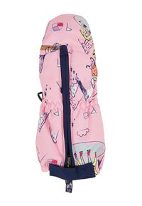 Roxy - SNOW'S UP - Wanten - prism pink snow trip - 1