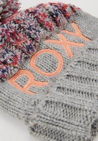Roxy - ALYESKA  - Mössa - heather grey - 3