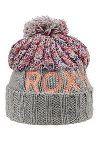 Roxy - ALYESKA  - Mössa - heather grey - 1