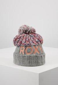 Roxy - ALYESKA  - Mössa - heather grey - 0