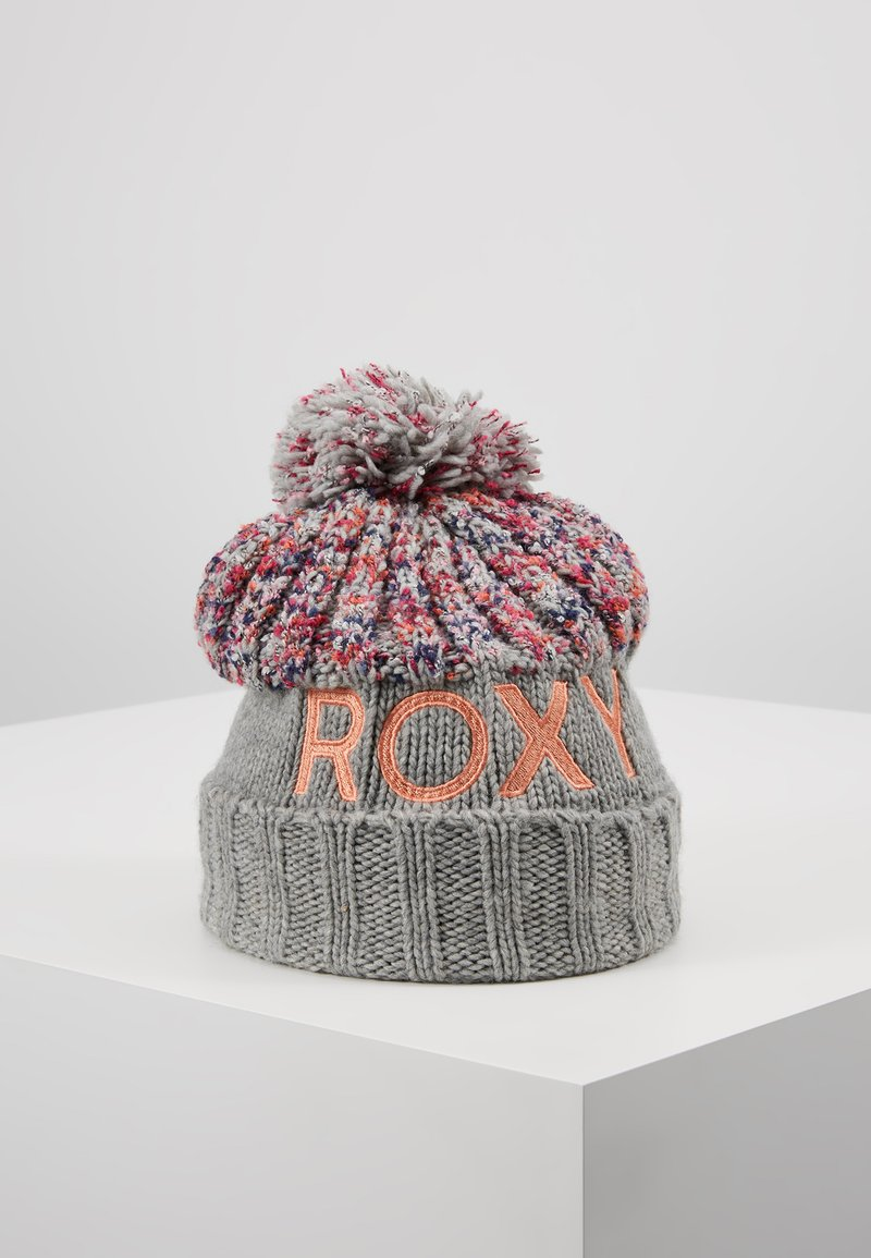 Roxy - ALYESKA  - Mössa - heather grey