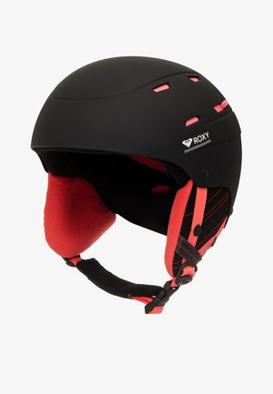 WINTERPLACE - Helmet - true black