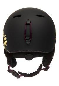 Roxy - ANGIE SRT ERJTL03036 - Helmet - true black magnolia - 3