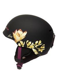 Roxy - ANGIE SRT ERJTL03036 - Helmet - true black magnolia - 1