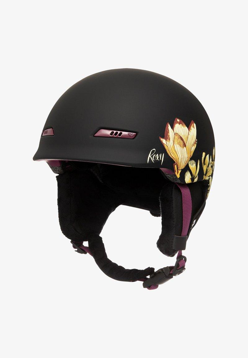 Roxy - ANGIE SRT ERJTL03036 - Helmet - true black magnolia