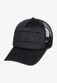 Roxy - Cap - anthracite - 0