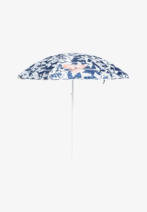ROXY™ UNDER MY UMBRELLA - STRANDSCHIRM ERJAA03695 - Umbrella - mood indigo flying flowers s